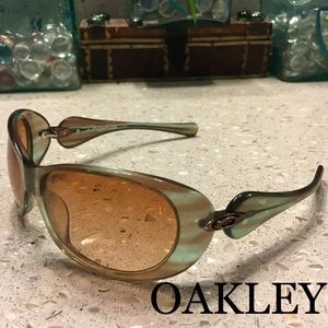 Oakley Dangerous Sunglasses